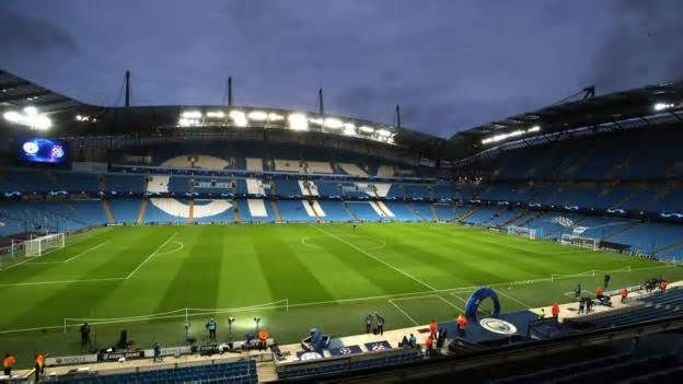 Man City And Liverpool Fined By Uefa For Champions League Crowd Trouble Get The Latest News For Liverpool Inside Manchester City Champions League Liverpool