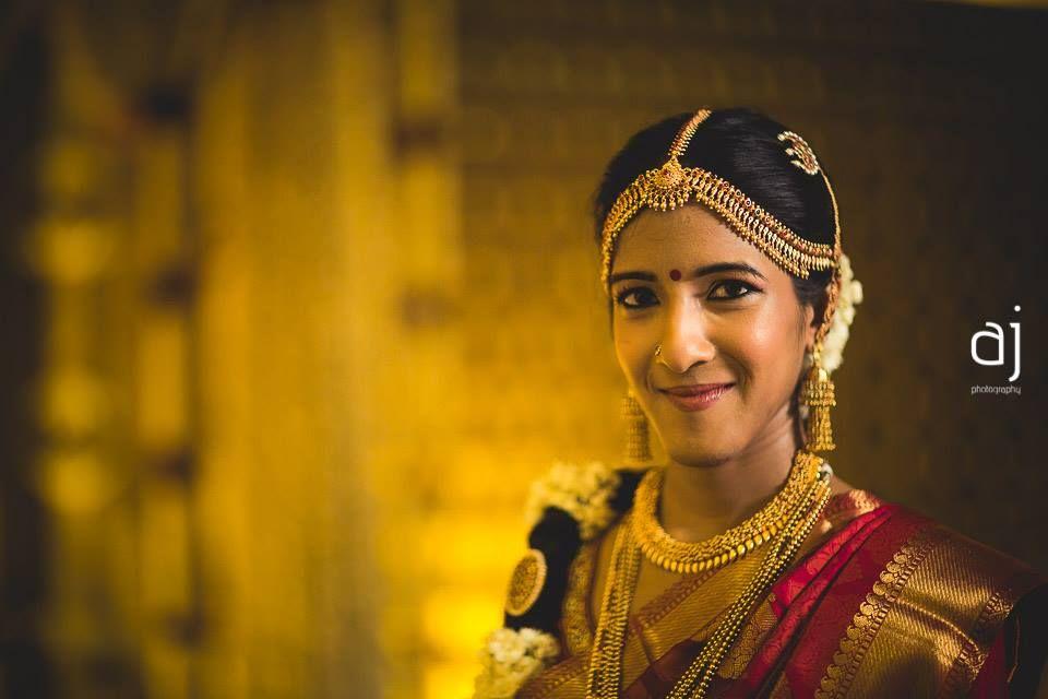 Anbu jawahar 90 indian bridal makeup hair styles