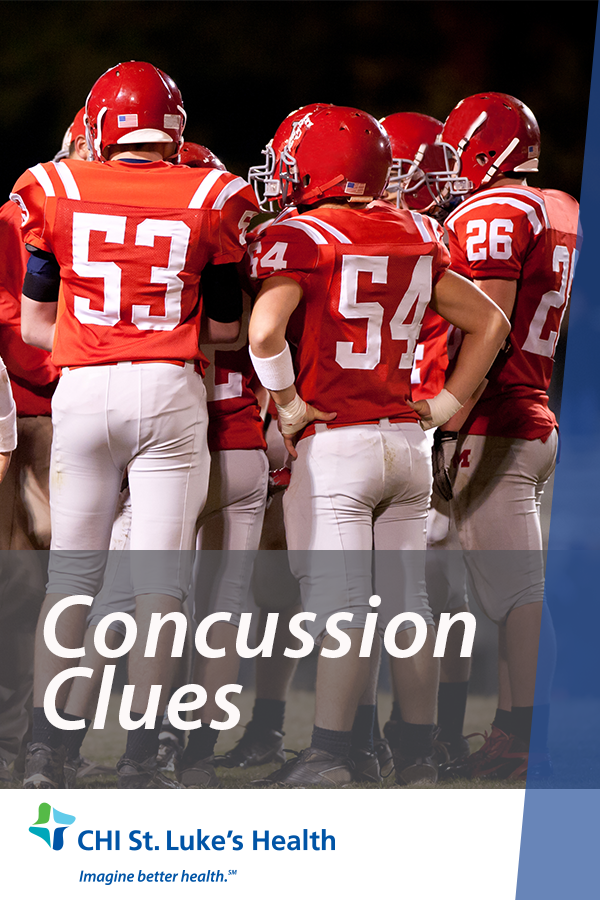 Know The Symptoms Of Mild And Severe Concussions And How To