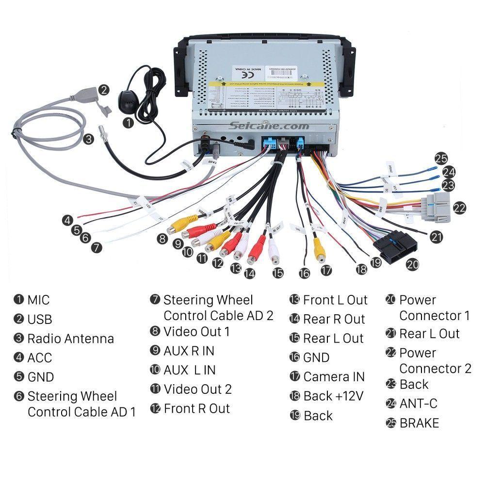 touch audio wiring electronicgadgets en 2020 audio de autom  viles  alarmas para  electronicgadgets en 2020 audio de
