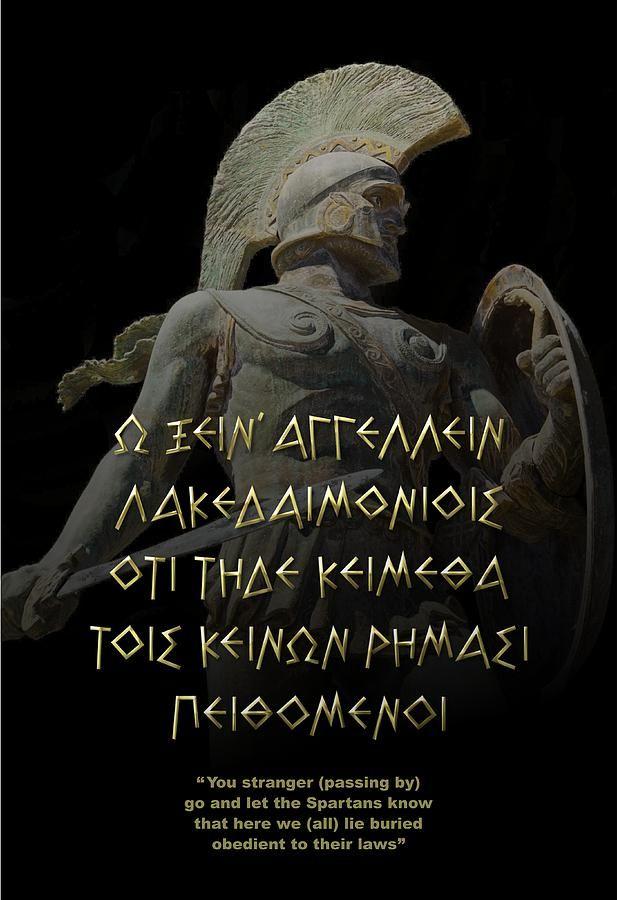 King Leonidas Statue Google Search Sprüche Bilder Mit