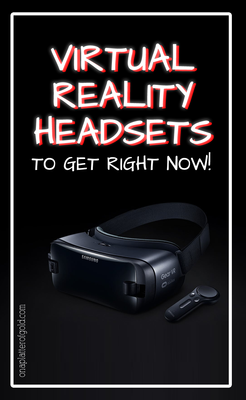 4549f3234bd2 Are you looking for a good virtual reality headset to watch 360-degree  videos and play virtual reality games  Here are some of the best ...