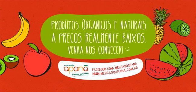 São Paulo ganha mercado conceitual com orgânicos a preço de convencionais | ViSta-se
