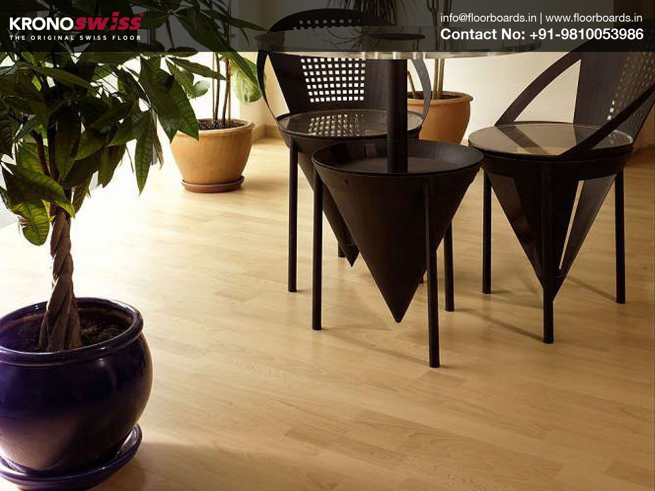KronoSwiss Wooden Flooring Design you home with our Wooden ...