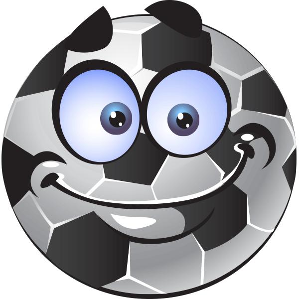 Soccer Football Emoji Sticker By Scrappydesigns Emoji Stickers Soccer Homemade Stickers