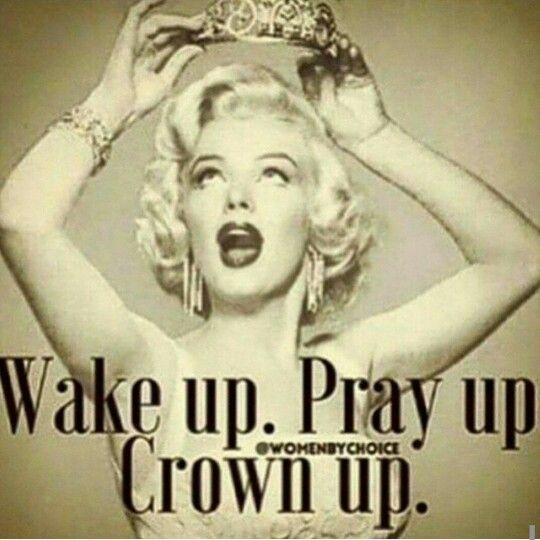 Marilyn Advice