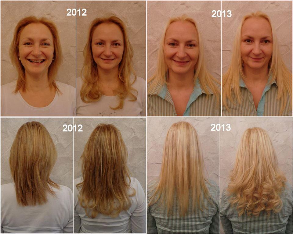 Wachsen feine lassen lang haare Feine Haare