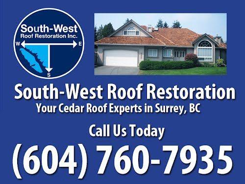 Best Roofing Contractor Surrey Bc Surrey Bc Cedar Shake Roof 400 x 300