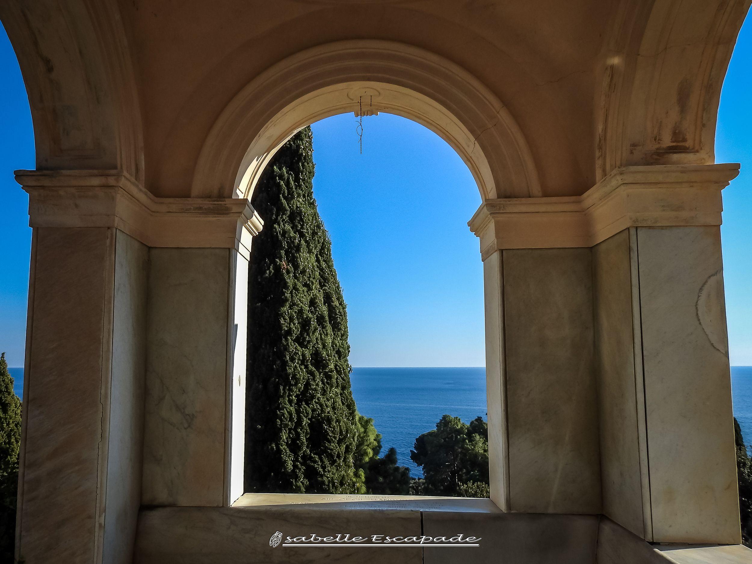 C Est Nous Vintimille Italie Et Jardins