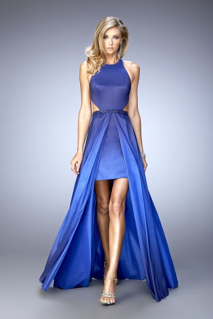 dd5d6c991bf The 100 Coolest Dresses to Wear to Prom This Year