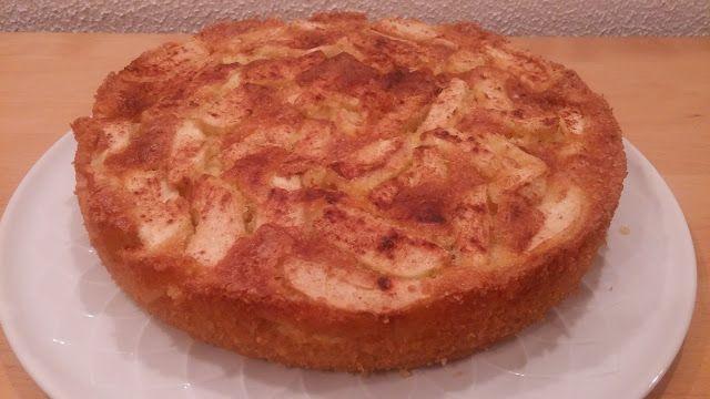 Allerlei Rezepte Und Mehr Apfel Griess Kuchen 2 Allerlei Rezepte
