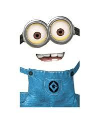 Minion Template Free Costumepartyrun Image Result For Cut Out Baby Shower Centerpieces