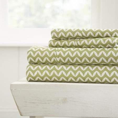 Inexpensive Bedding Websites Luxurybeddingpackaging Chevronbedding Chevron Sheets Patterned Sheet Set Queen Bed Sheets