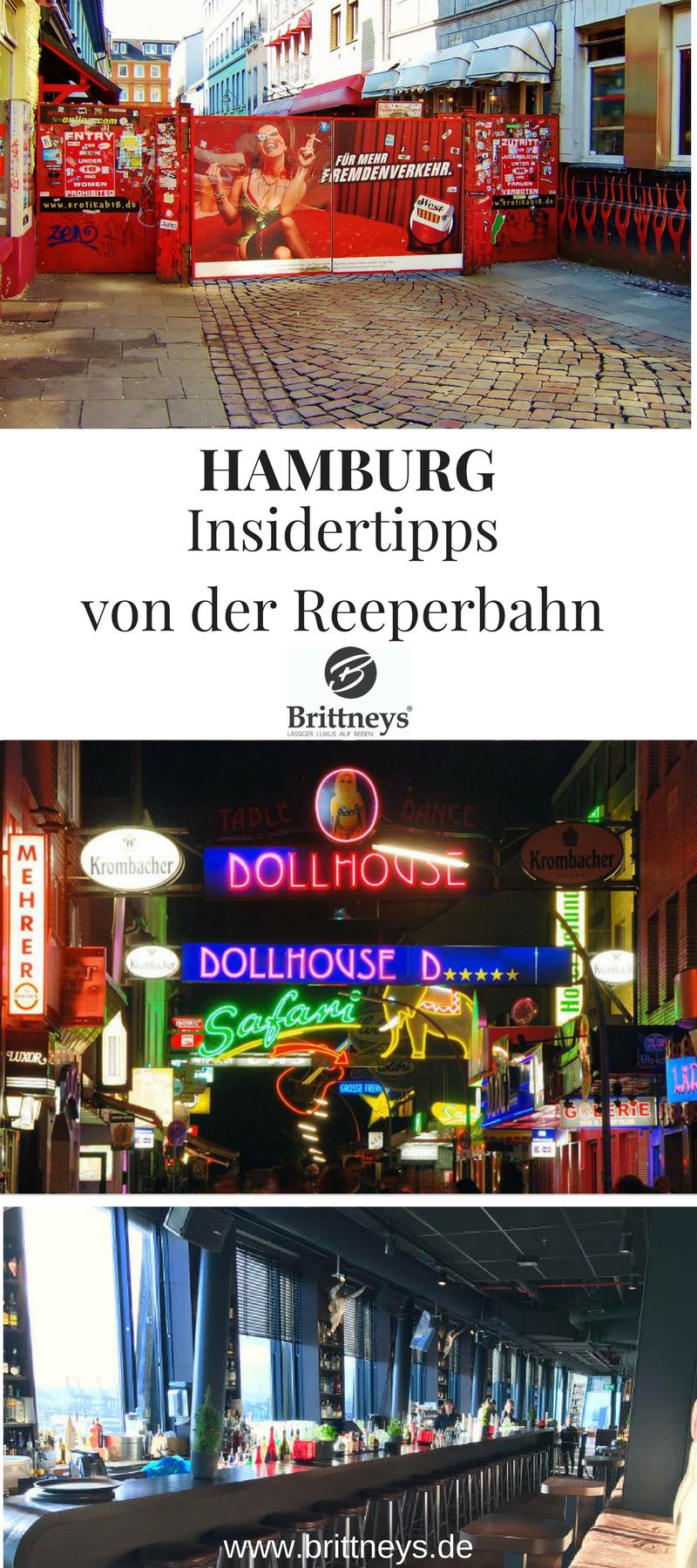 Hamburg 7 Reeperbahn Tipps Fur Einen Stilvollen Abend Brittneys Hamburg Tipps Hamburg Reeperbahn