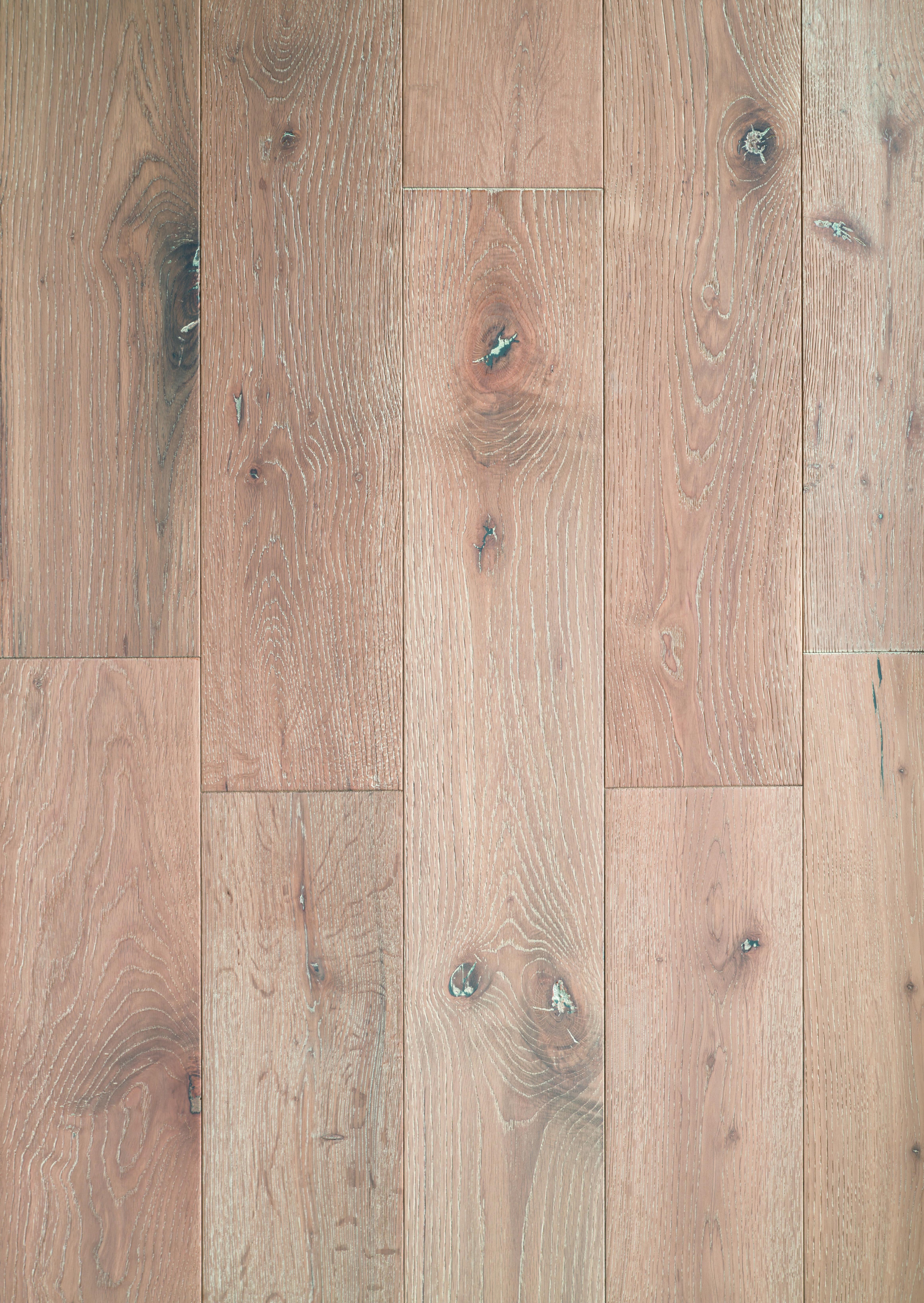 Nature Distressed French Oak Collection Oak Hardwood Flooring