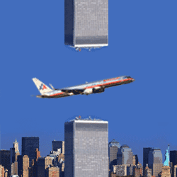 Flappy Plane, September edition | Willis tower, Edition