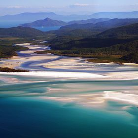Australia: Geat barrier reef, Unesco World Heritage Site (Dream Of Paradise)
