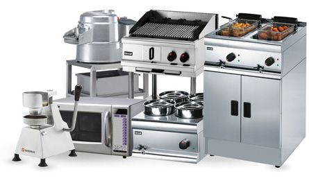 Fast Food Restaurant Kitchen Equipment commercial kitchen equipment | the commercial kitchen equipment