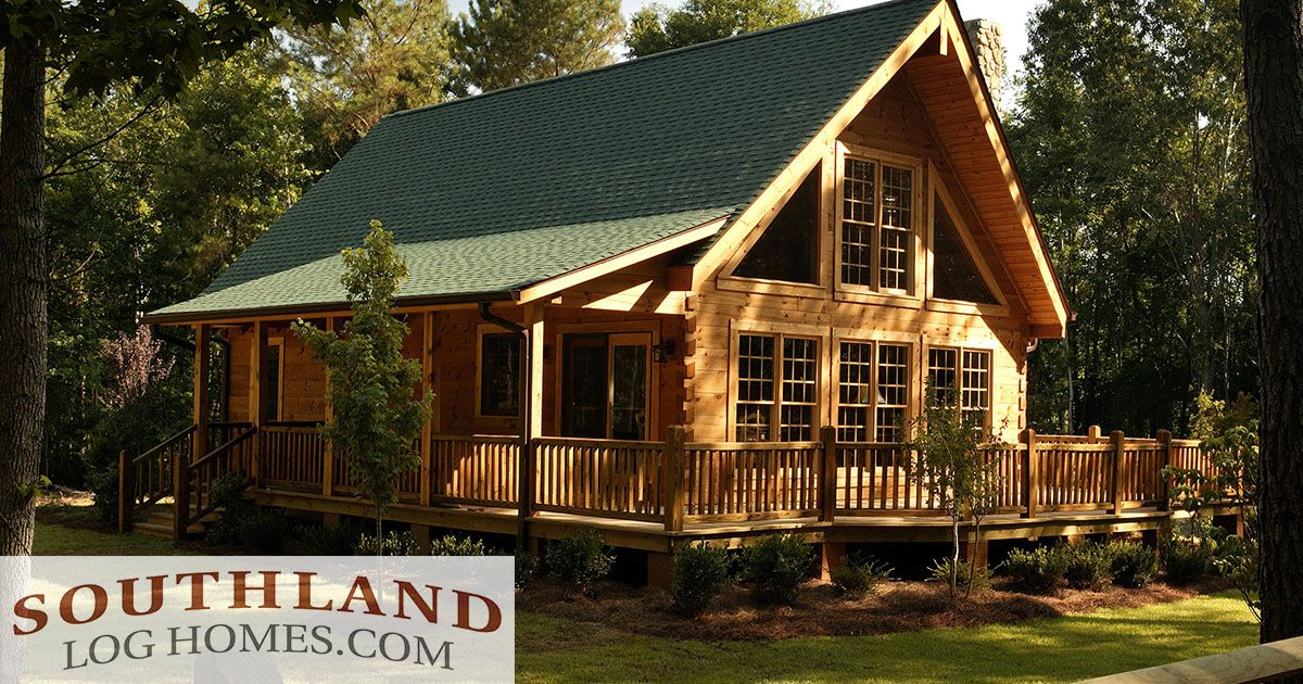 Southland Log Homes Offers Custom Log Cabin Homes Log Cabin Kits Nationwide Click Here To View Hundreds Log Cabin Plans Log Cabin Builders Prefab Log Homes