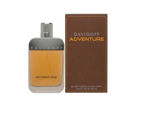 Davidoff Adventure for Men by Davidoff  3.4oz 100ml EDT Spray by Davidoff. $38.99. Save 57%!