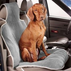 Bowsers Bucket Seat Pet Cover