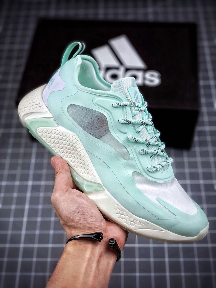Adidas AlphaBounce JS2 Sneakers | Sneakers, Adidas shoes, Adidas ...