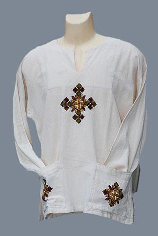 Ethiopian Mens Clothing | Ethiopian Clothing Online Store ...