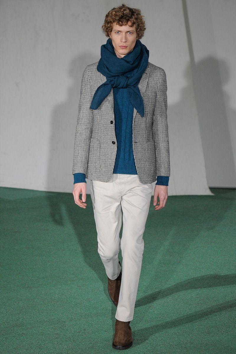 Officine Generale  Fall Winter 2016 Otoño Invierno - #Menswear #Trends #Tendencias #Moda Hombre