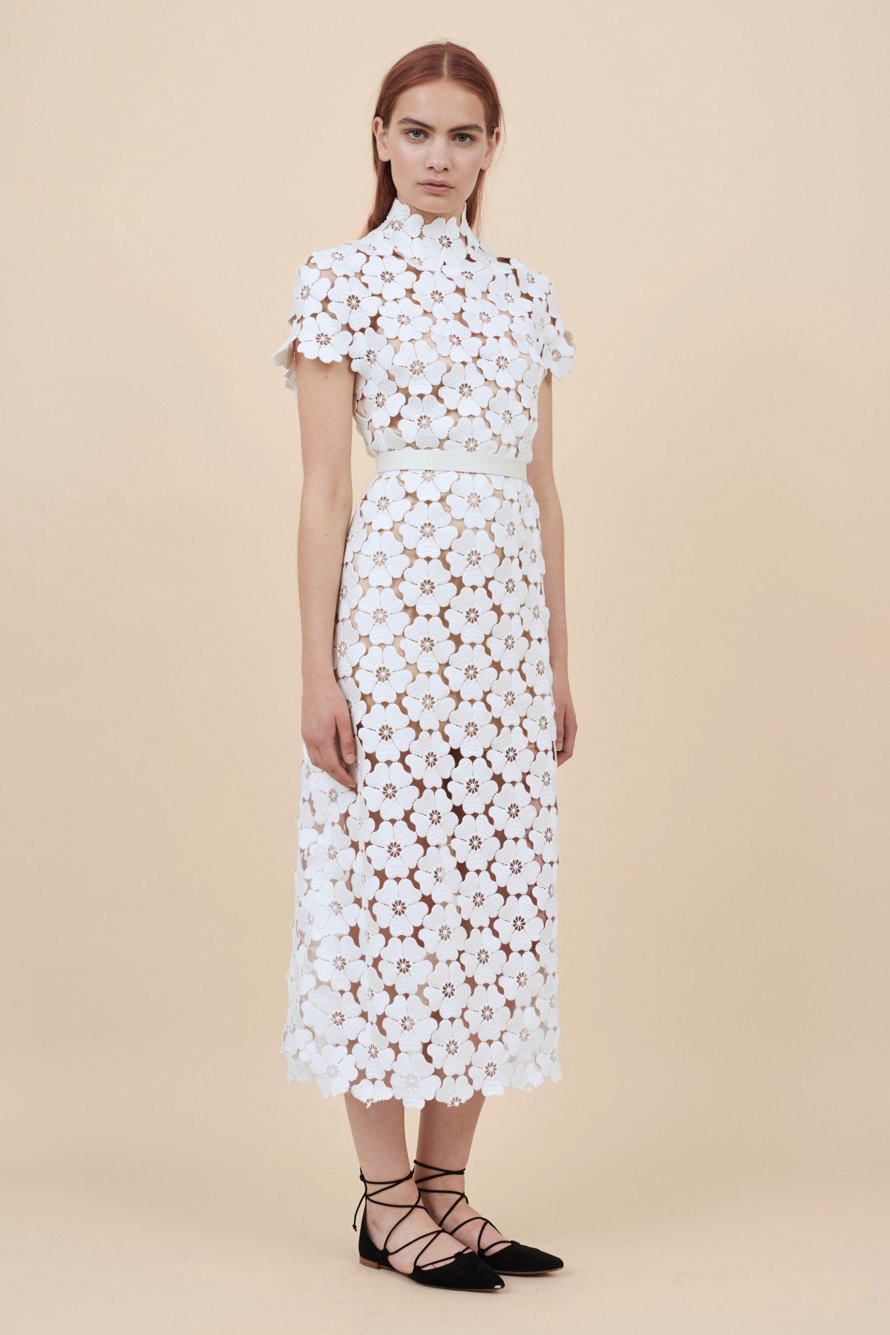 Brautkleid Buttercup Dress Kaviar Gauche Brautkleid Kurze Kleider Modestil