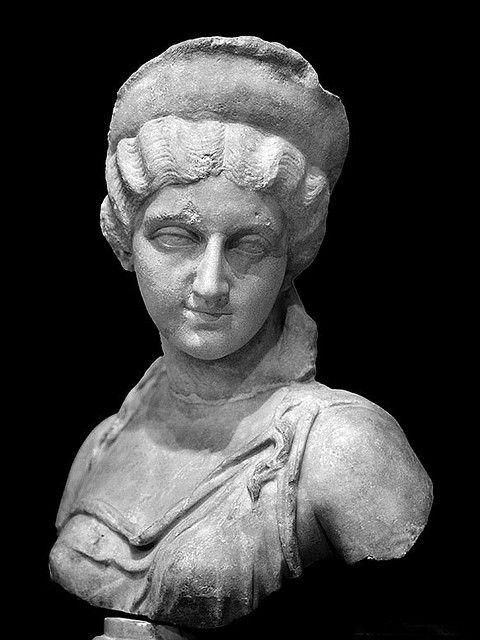 Lucilla (March 7, 148 or 150–182) was the second daughter and third child of Roman Emperor Marcus Aurelius and Roman Empress Faustina the Younger and an elder sister to future Roman Emperor Commodus. Commodus ordered Lucilla's execution after a failed assassination and coup attempt when she was about 33 years old