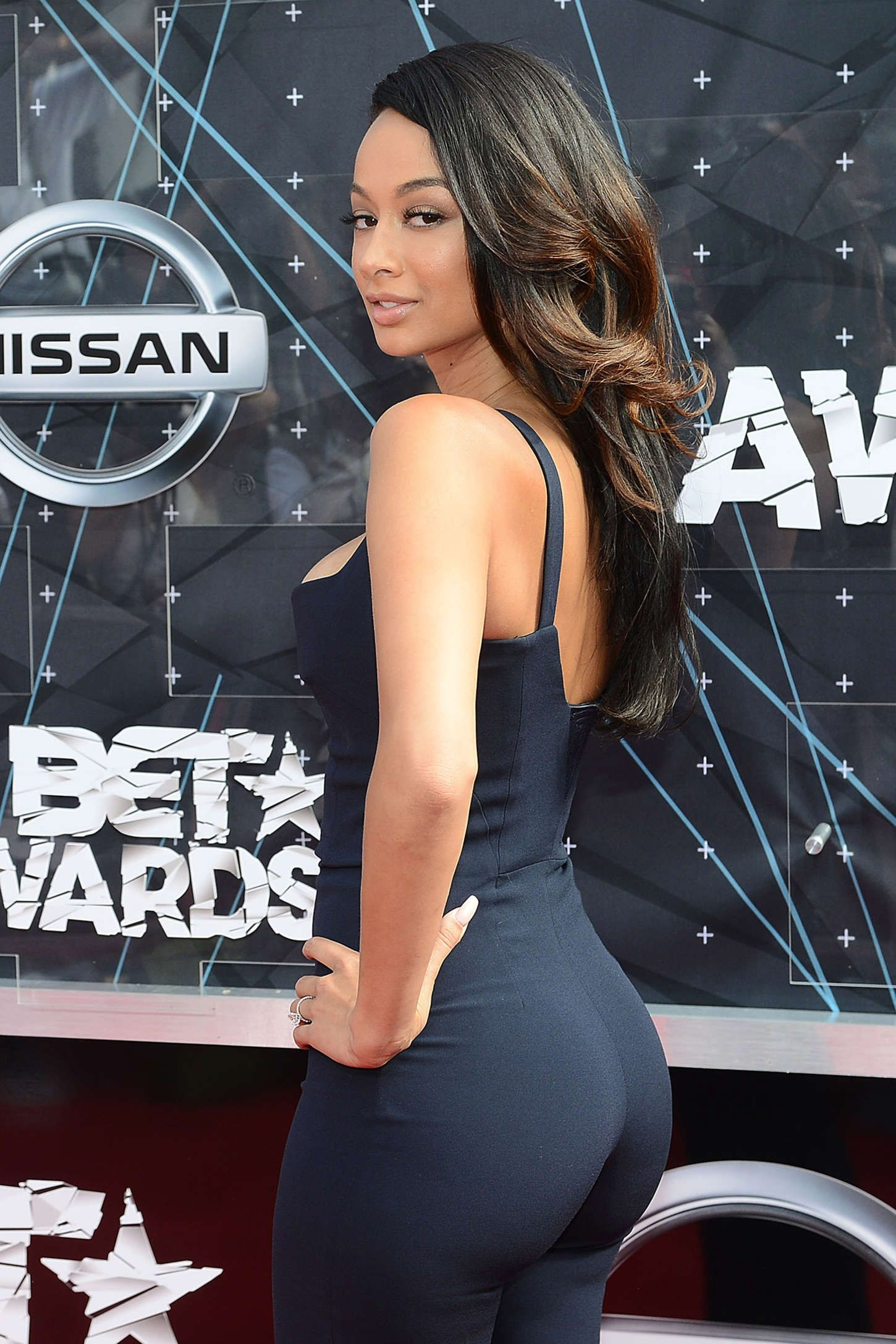 Draya Michele, Reality Star | Leaked Celebs | Pinterest