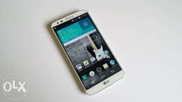 View LG G2 32gb 4G LTE F320S for sale in Manila on OLX