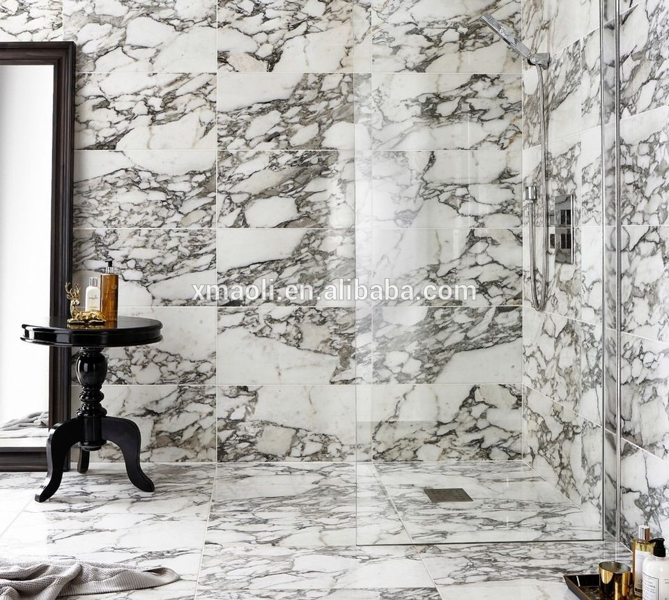 dolomite Italy arabescato marble for bathroom wall panel | 1.Marble ...