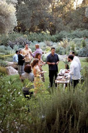 Rudd Oakville Estate Gallery Garden Design Garden Design