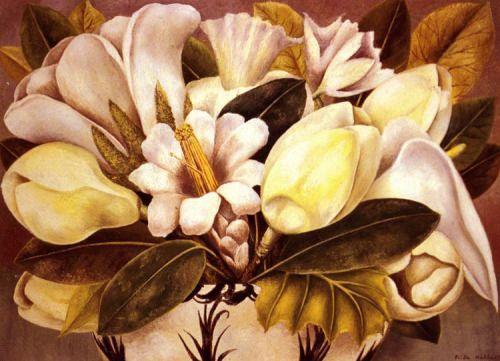 Magnolias (1945)