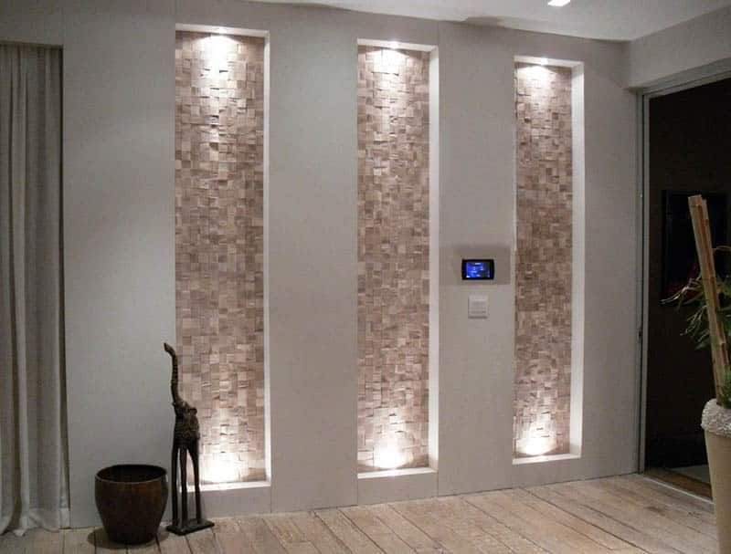 Wall Niche Ideas (Design Pictures)