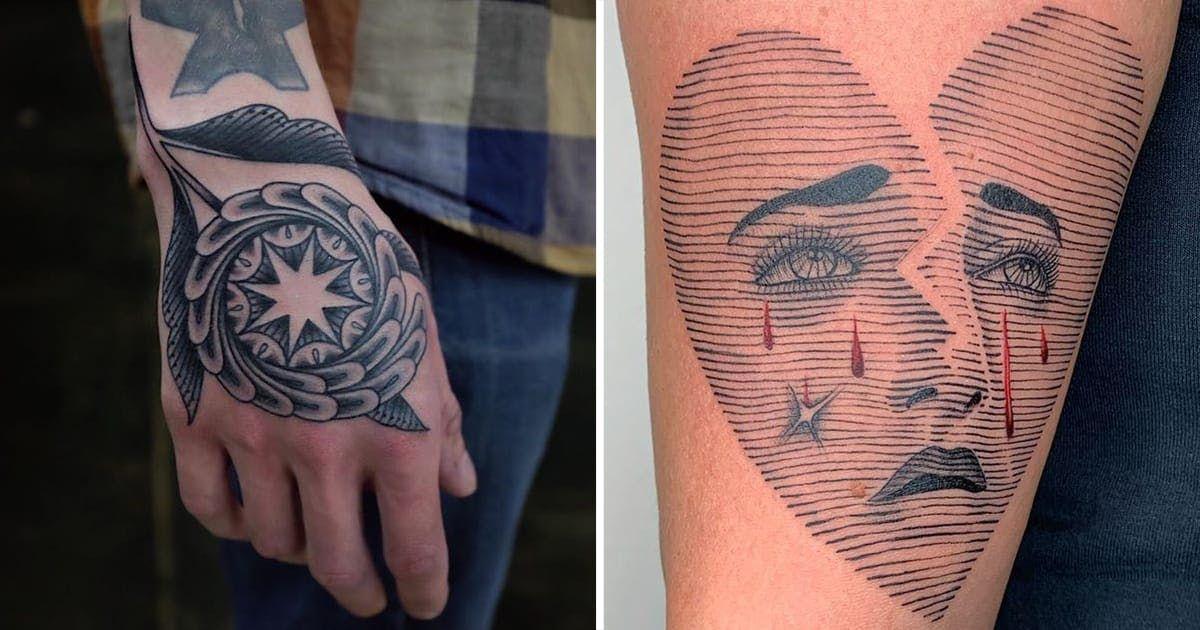 Extraordinary innovators tattoodo app tattoo artist