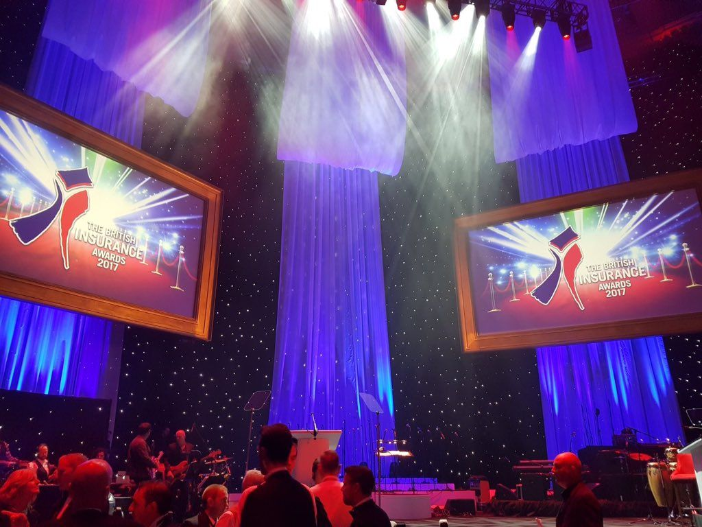 Pin by Professional Insurance Agents on Insurance Awards
