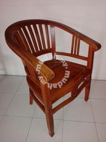 Exceptionnel Kerusi Jati   Perabot Jualan Murah   Furniture U0026 Decoration For Sale In  Taman Melawati,