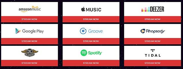 July 2018] Mega Mix Accounts NETFLIX Deezer Spotify PREMIUM