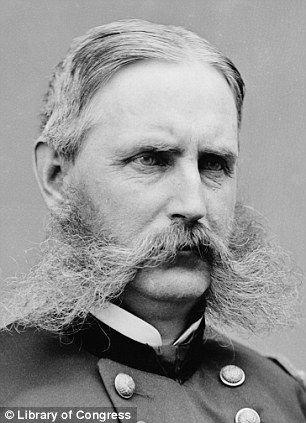 civil war beards - Google Search | Macbeth | Pinterest ...