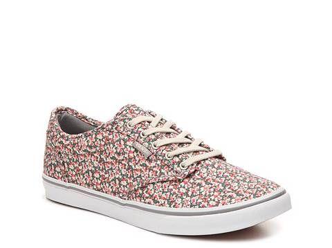 74b6163b352 ... Vans Atwood Low Floral Sneaker - Womens pre order abae2 7aab1 ...