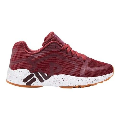 Men's Fila Mindbender F Running Sneaker