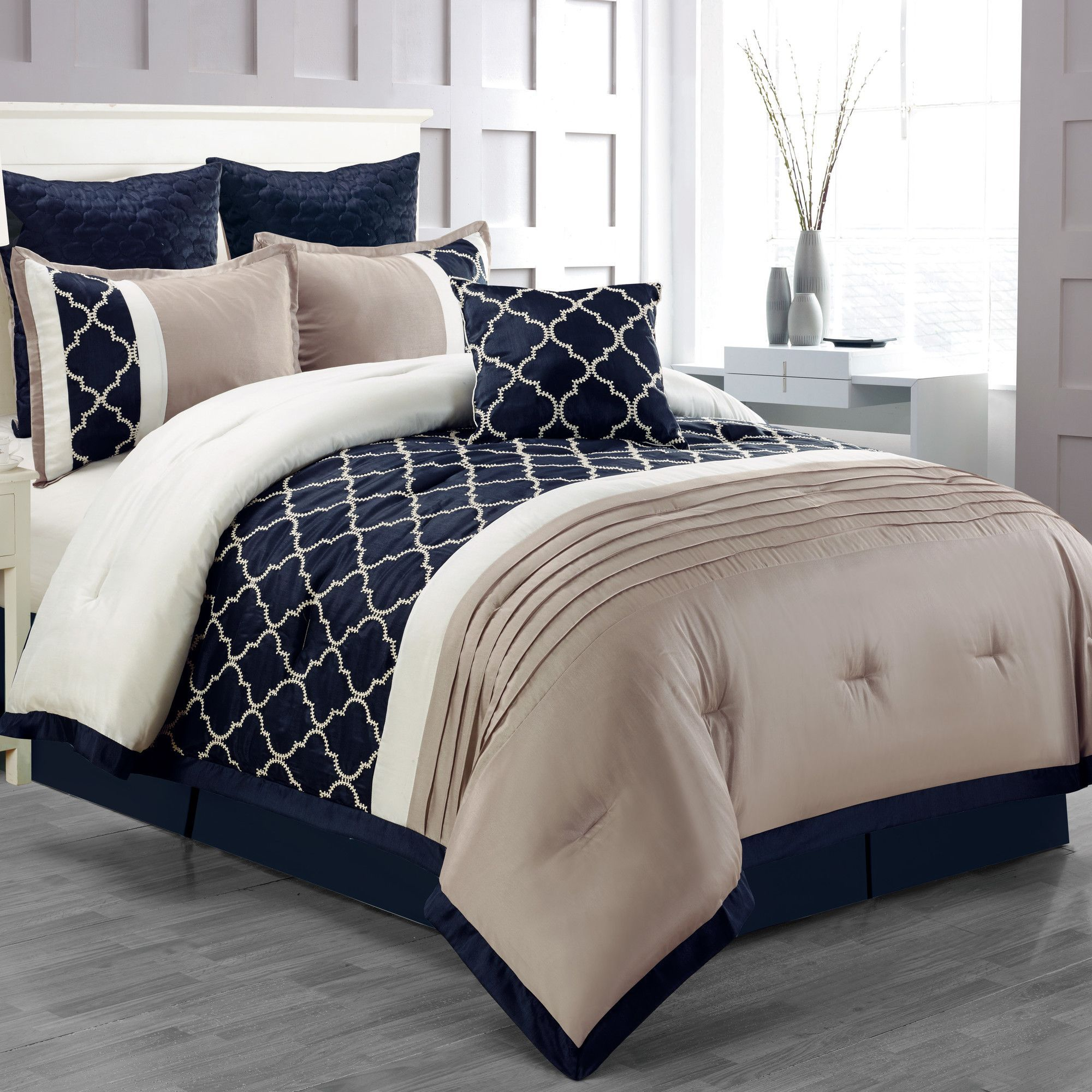 Shop Wayfair for Bedding Sets to match every style and bud Enjoy