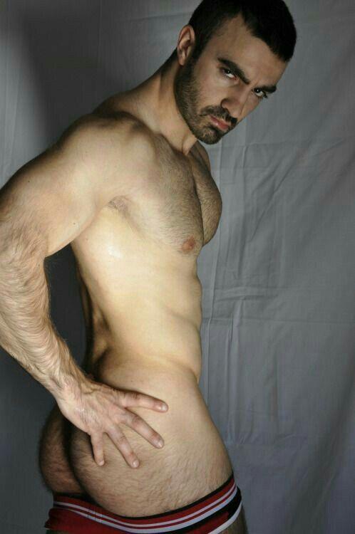 naked fat gay