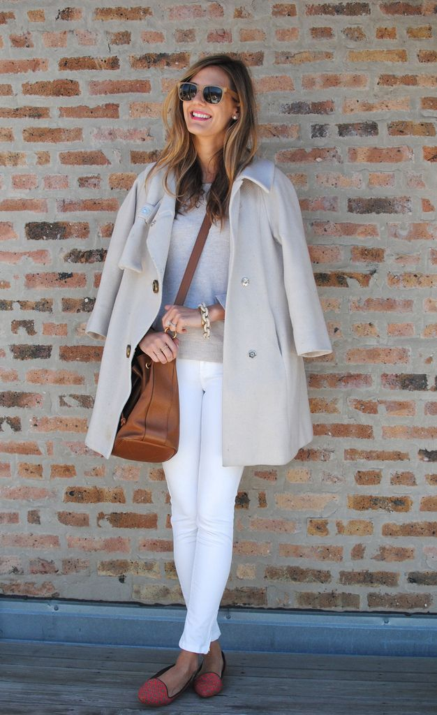 Past Winter White (See Jane Wear) via See Jane / @Anna Totten Totten Totten Totten Jane Wisniewski