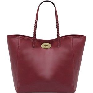 Mulberry Dorset tote in Black Forest. (It s a deep berry red wine  colour).Yeah got one of the last ones today in Sale (in John Lewis). eed219967a612