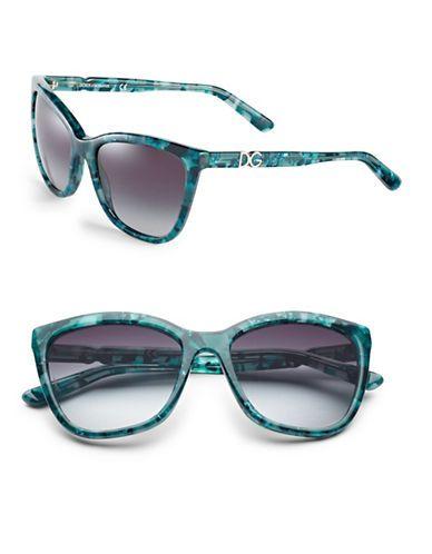 56mm Square Sunglasses   Hudson's Bay