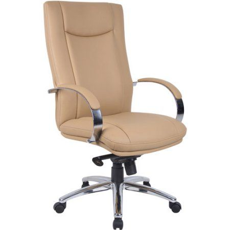 Home Executive Chair Desk Chair Comfy Office Chair Without Wheels