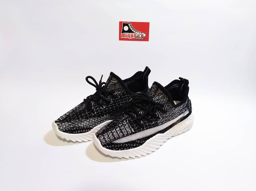 Adidas Yezzy Fashion Sport Man Price Rp 250 000 Ukuran